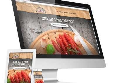 Waco Beef & Pork Processors