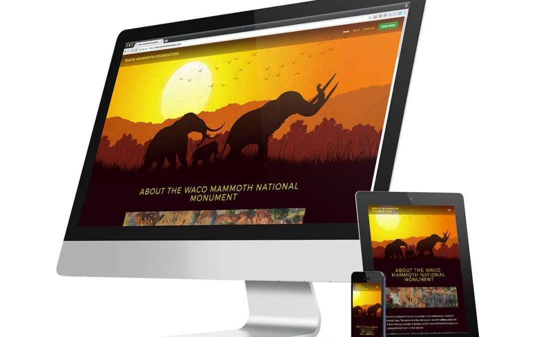 Waco Mammoth Foundation